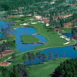 Myrtle Beach Golfing
