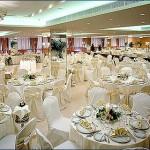 banquet halls