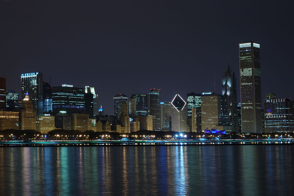 boutique hotels Chicago